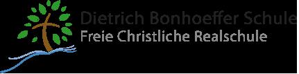 Dietrich Bonhoeffer Realschule Logo