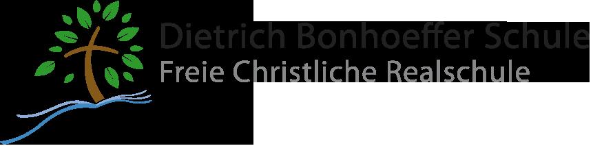 Dietrich Bonhoeffer Realschule Retina Logo